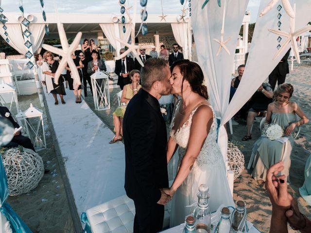 Il matrimonio di Dario e Elisabetta a Gallipoli, Lecce 47