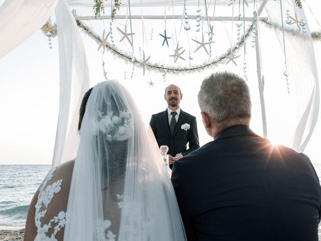 Il matrimonio di Dario e Elisabetta a Gallipoli, Lecce 48