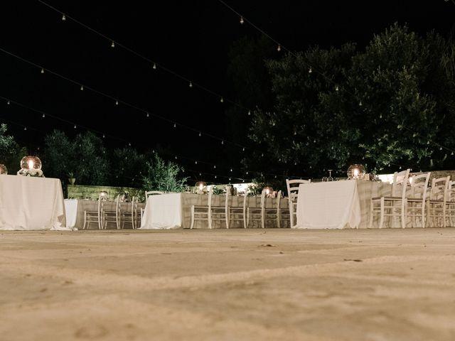 Il matrimonio di Dario e Elisabetta a Gallipoli, Lecce 58