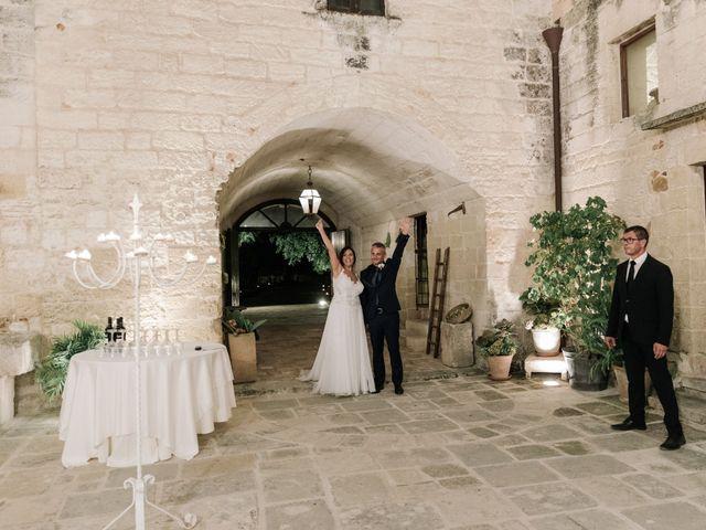 Il matrimonio di Dario e Elisabetta a Gallipoli, Lecce 59