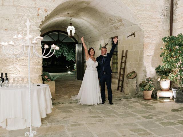Il matrimonio di Dario e Elisabetta a Gallipoli, Lecce 60