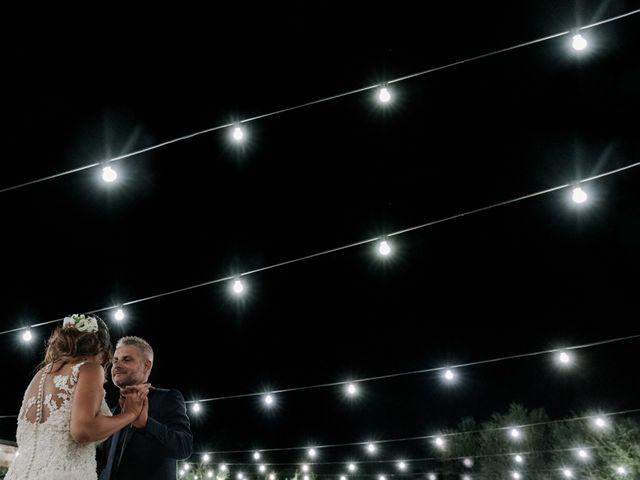 Il matrimonio di Dario e Elisabetta a Gallipoli, Lecce 67