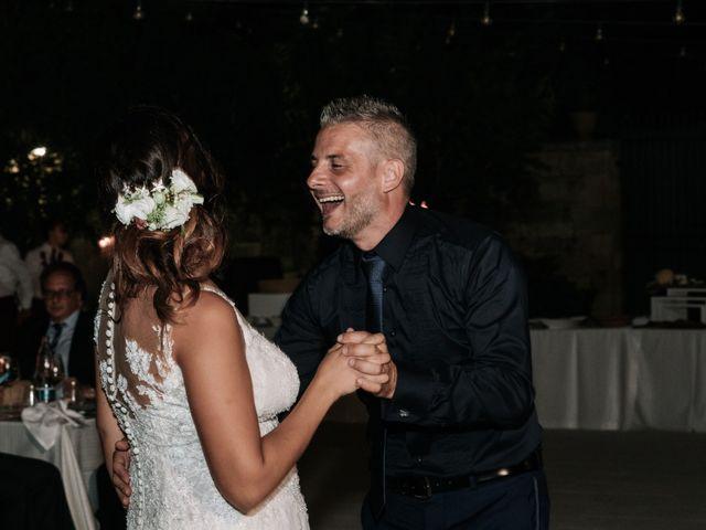 Il matrimonio di Dario e Elisabetta a Gallipoli, Lecce 68