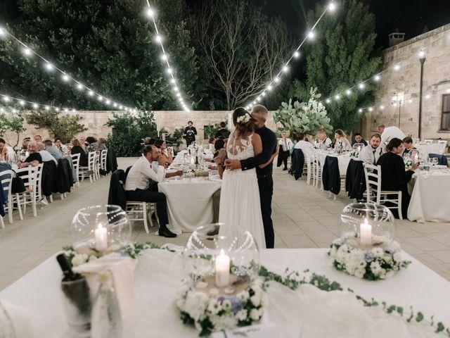 Il matrimonio di Dario e Elisabetta a Gallipoli, Lecce 69