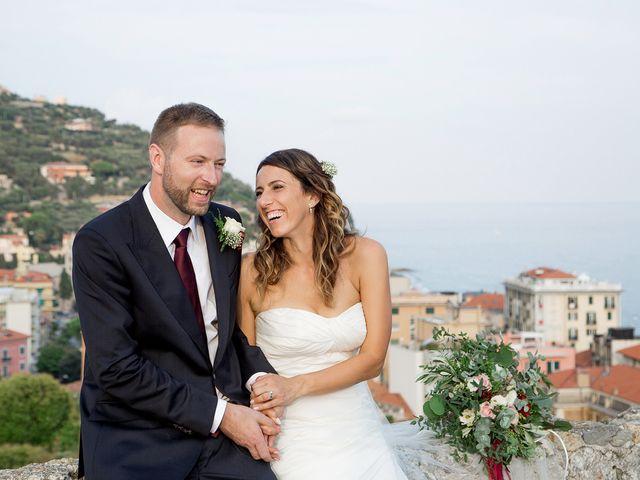 Le nozze di Manuela e William