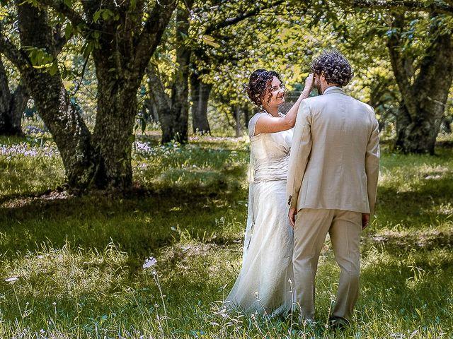 Le nozze di Maria Laura e Claudio