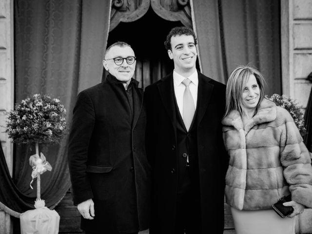 Il matrimonio di Andrea e Francesca a Treviglio, Bergamo 1