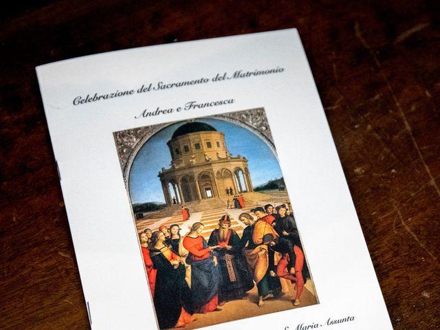 Il matrimonio di Andrea e Francesca a Treviglio, Bergamo 6