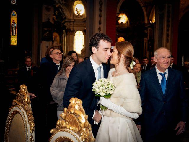 Il matrimonio di Andrea e Francesca a Treviglio, Bergamo 13