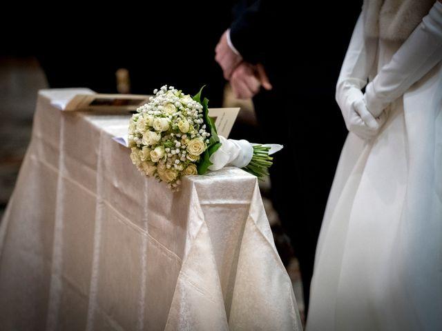 Il matrimonio di Andrea e Francesca a Treviglio, Bergamo 15