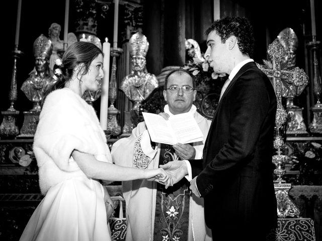 Il matrimonio di Andrea e Francesca a Treviglio, Bergamo 17