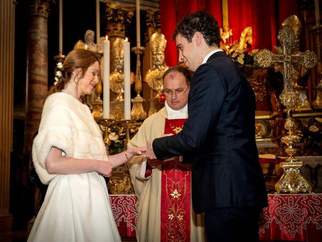 Il matrimonio di Andrea e Francesca a Treviglio, Bergamo 18
