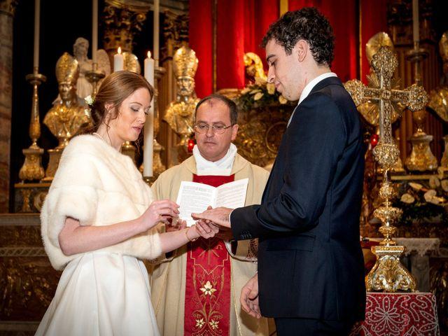 Il matrimonio di Andrea e Francesca a Treviglio, Bergamo 19