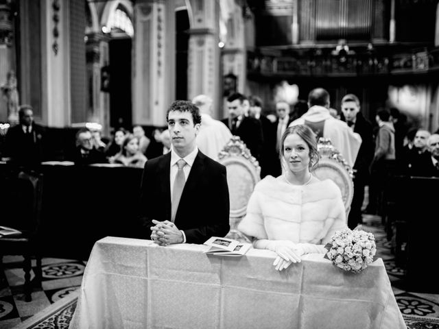 Il matrimonio di Andrea e Francesca a Treviglio, Bergamo 20