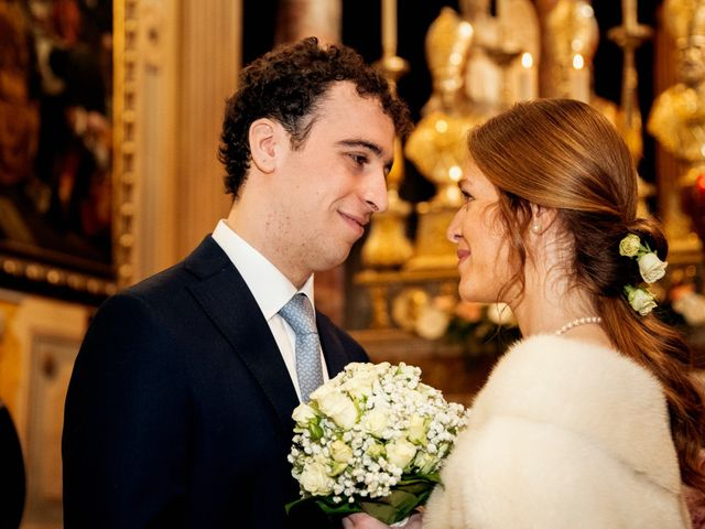 Il matrimonio di Andrea e Francesca a Treviglio, Bergamo 22