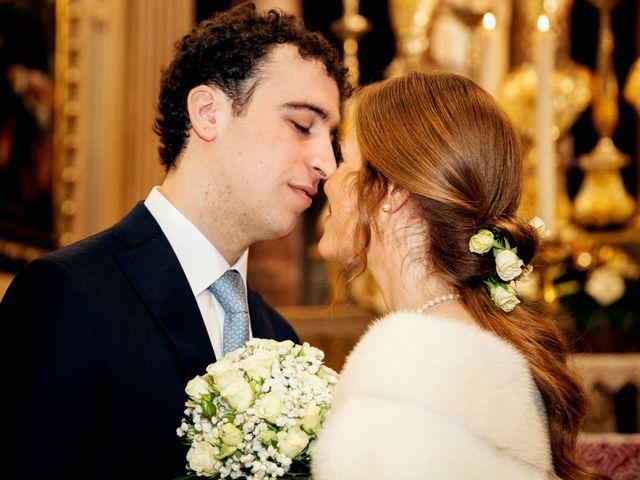 Il matrimonio di Andrea e Francesca a Treviglio, Bergamo 23