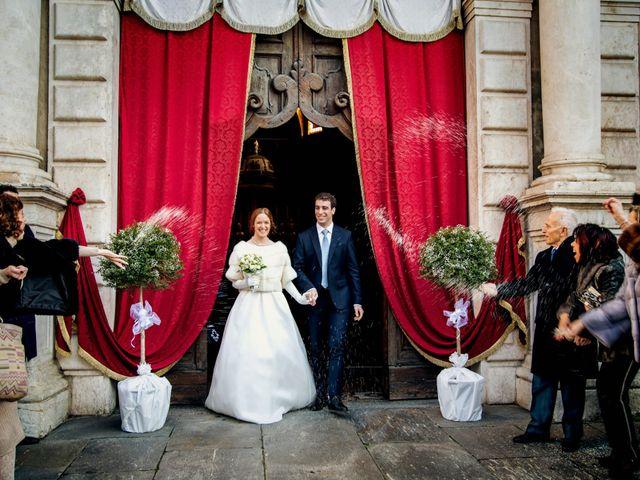 Il matrimonio di Andrea e Francesca a Treviglio, Bergamo 25