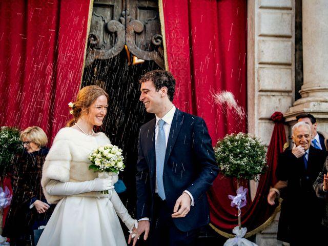 Il matrimonio di Andrea e Francesca a Treviglio, Bergamo 28
