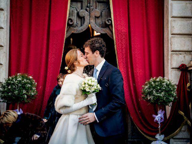 Il matrimonio di Andrea e Francesca a Treviglio, Bergamo 29