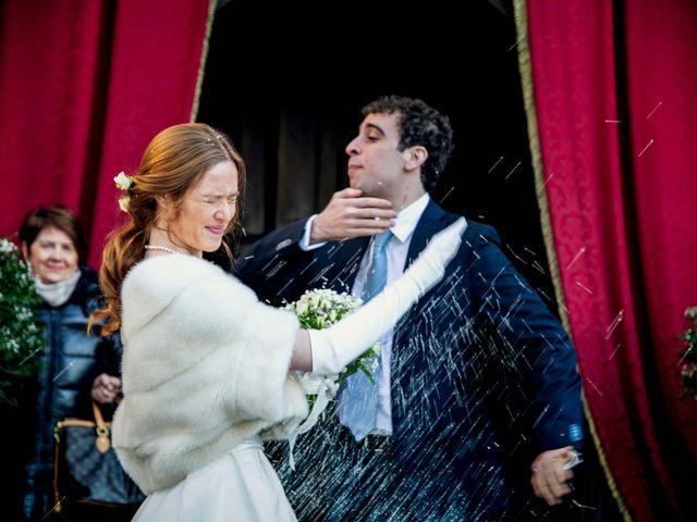 Il matrimonio di Andrea e Francesca a Treviglio, Bergamo 32