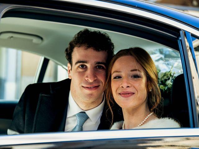 Il matrimonio di Andrea e Francesca a Treviglio, Bergamo 35