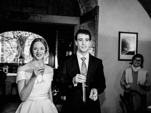 Il matrimonio di Andrea e Francesca a Treviglio, Bergamo 36