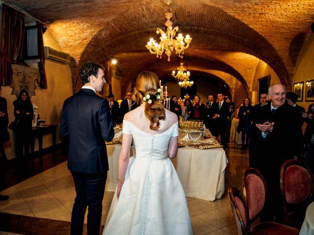 Il matrimonio di Andrea e Francesca a Treviglio, Bergamo 38