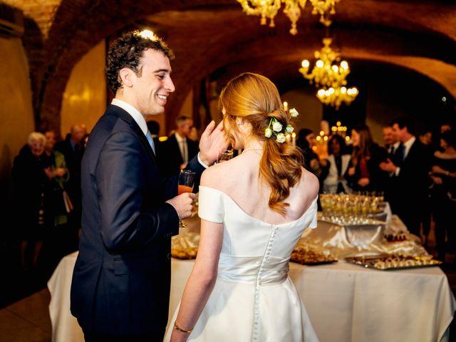 Il matrimonio di Andrea e Francesca a Treviglio, Bergamo 39