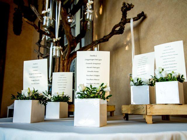 Il matrimonio di Andrea e Francesca a Treviglio, Bergamo 42