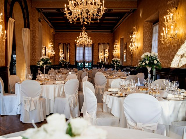 Il matrimonio di Andrea e Francesca a Treviglio, Bergamo 43