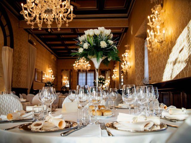 Il matrimonio di Andrea e Francesca a Treviglio, Bergamo 45