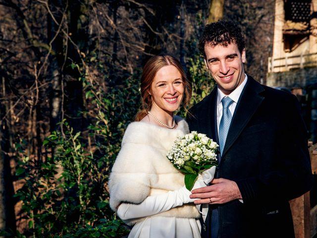 Il matrimonio di Andrea e Francesca a Treviglio, Bergamo 49