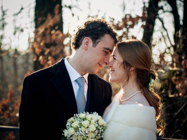 Il matrimonio di Andrea e Francesca a Treviglio, Bergamo 51