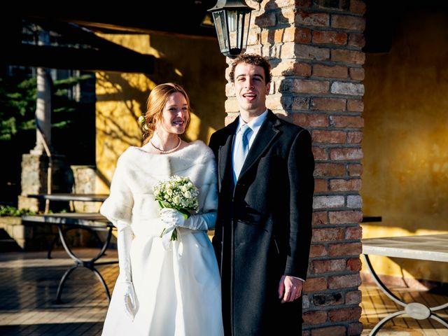 Il matrimonio di Andrea e Francesca a Treviglio, Bergamo 54