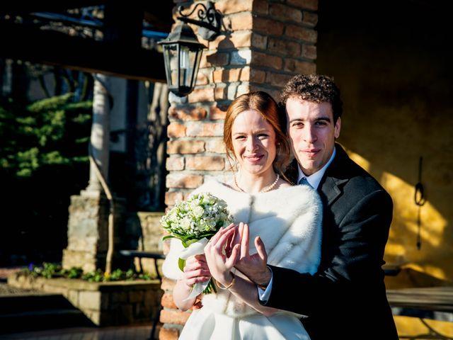 Il matrimonio di Andrea e Francesca a Treviglio, Bergamo 55