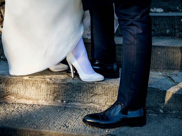 Il matrimonio di Andrea e Francesca a Treviglio, Bergamo 58