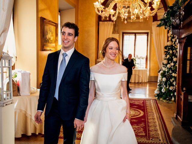 Il matrimonio di Andrea e Francesca a Treviglio, Bergamo 59