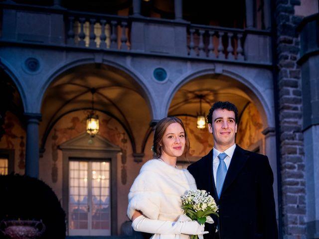 Il matrimonio di Andrea e Francesca a Treviglio, Bergamo 64