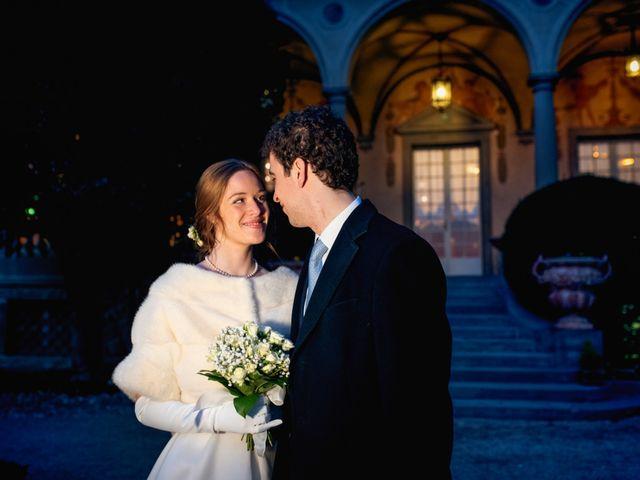 Il matrimonio di Andrea e Francesca a Treviglio, Bergamo 66