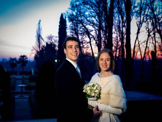 Il matrimonio di Andrea e Francesca a Treviglio, Bergamo 68