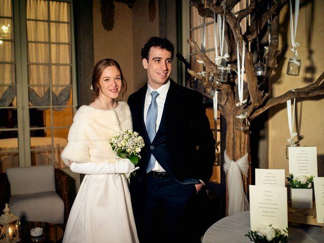 Il matrimonio di Andrea e Francesca a Treviglio, Bergamo 69