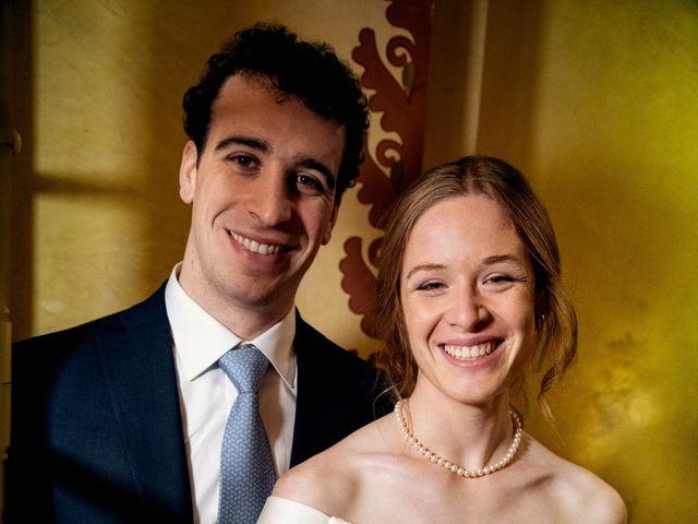 Il matrimonio di Andrea e Francesca a Treviglio, Bergamo 73