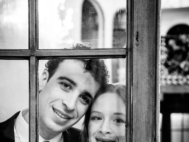 Il matrimonio di Andrea e Francesca a Treviglio, Bergamo 74