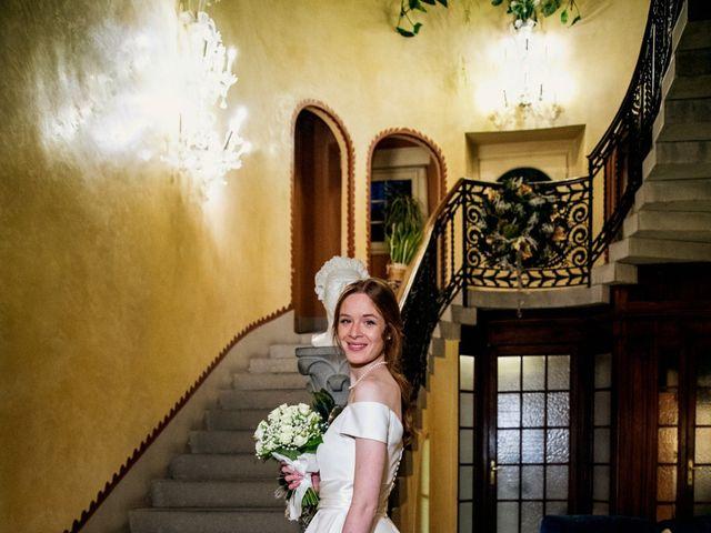 Il matrimonio di Andrea e Francesca a Treviglio, Bergamo 75