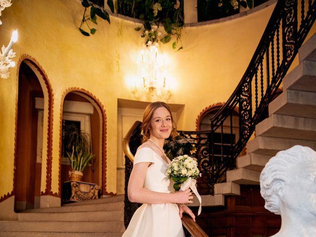 Il matrimonio di Andrea e Francesca a Treviglio, Bergamo 76