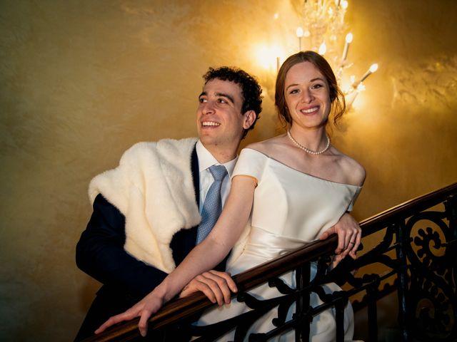 Il matrimonio di Andrea e Francesca a Treviglio, Bergamo 77
