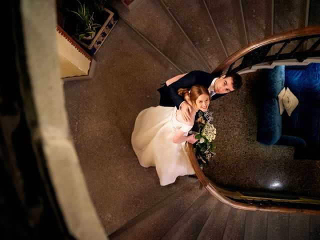 Il matrimonio di Andrea e Francesca a Treviglio, Bergamo 78