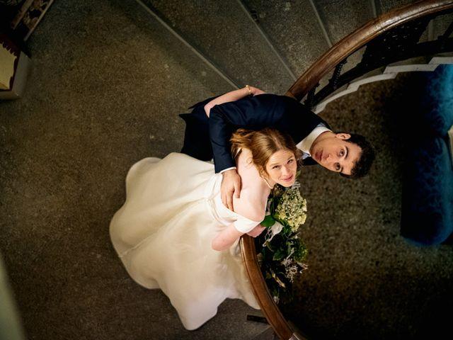 Il matrimonio di Andrea e Francesca a Treviglio, Bergamo 79
