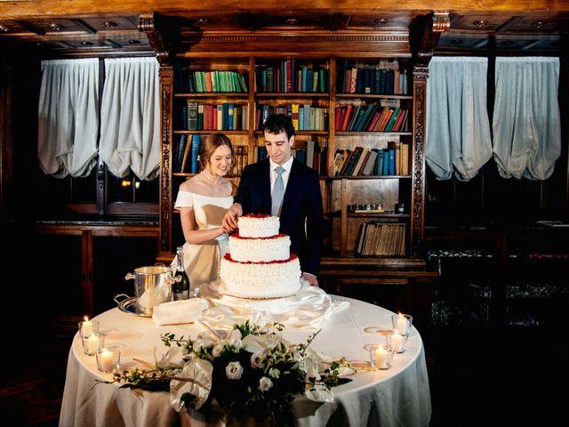 Il matrimonio di Andrea e Francesca a Treviglio, Bergamo 82