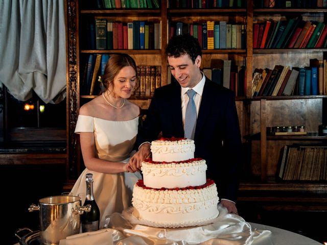 Il matrimonio di Andrea e Francesca a Treviglio, Bergamo 83